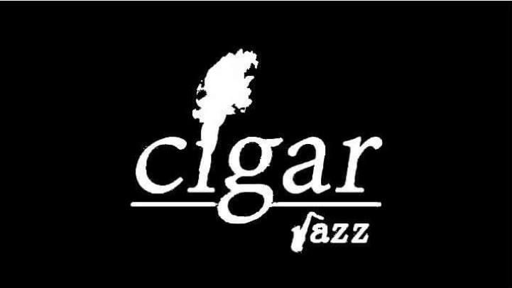 Cigar Jazz Logo